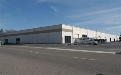 Arizona Tile Industrial Avenue Roseville Ca by Mercantile Building Inter Cal