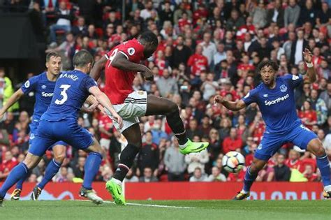 Manchester United Vs Everton Live Stream: How to watch ...