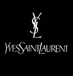 Yves Saint Laurent Logo Png 88265 ENEWS