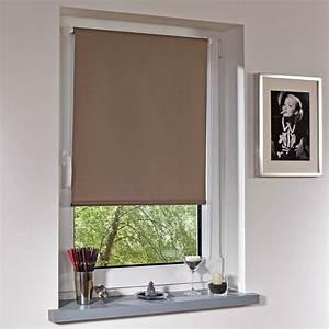Rollo Mit Thermobeschichtung : rollo thermo rollo stone 80x150 cm liedeco ~ Orissabook.com Haus und Dekorationen