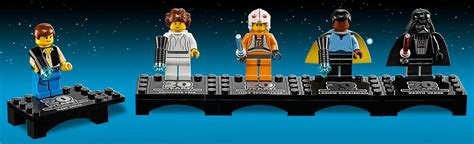 brickfinder lego star wars  anniversary official set