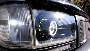 3rd Gen 4runner Retrofit Headlights
