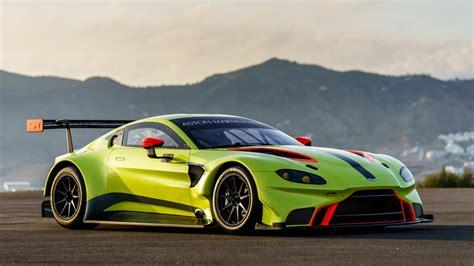 Aston Martin Vantage 4k Wallpapers by 2018 Aston Martin Vantage Gte 4k 4 Wallpaper Hd Car