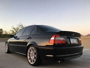 2003 Bmw 330i Zhp Manual E46 M3 Sedan Clean Reliable