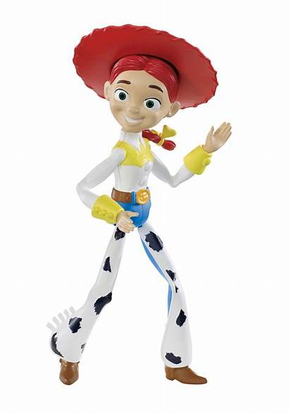 Jessie Toy Story Figure Action Roundup Google