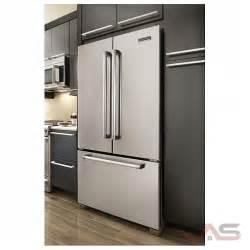 kitchenaid cabinet depth refrigerator