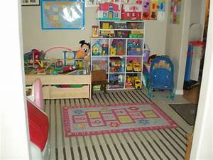 Can you post pics of your daycare setup please :) - BabyCenter