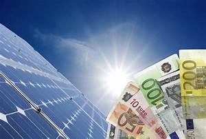 Lohnt Sich Solarthermie : f rderung solaranlage so g nstig ist solarthermie ~ Watch28wear.com Haus und Dekorationen
