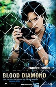 Blood Diamond Movie Poster Gallery - IMP Awards