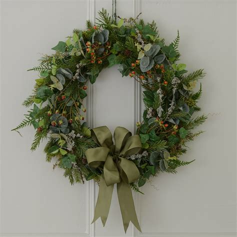 christmas faux flowers product categories flower