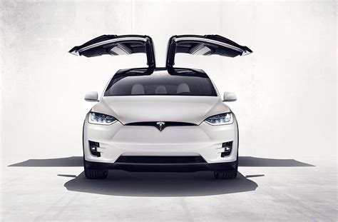 tesla suv doors more trouble for tesla consumer reports trashes