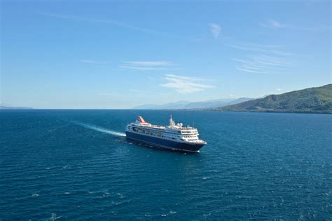 Fred. Olsen Cruise Lines unveils 'back in the water' plans ...
