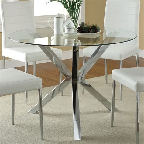 dreamfurniturecom   glass top dining table