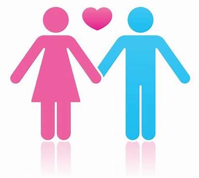 Clipart Couple Clip Girlfriend Cliparts Relationship Boy