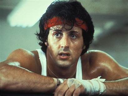 Stallone Rocky Sylvester Movies Balboa Movie Creed
