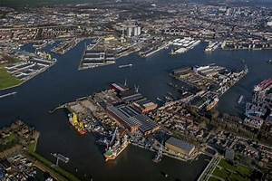 World's Smartest Port In The Making