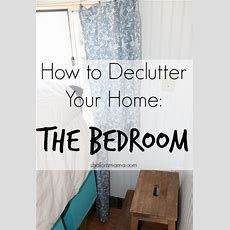 25+ Best Ideas About Declutter Your Home On Pinterest