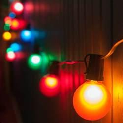 christmas light laser patio string lights and bulbs