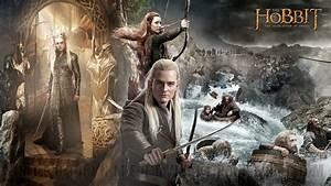 The Hobbit The Desolation Of Smaug Wallpaper 1920x1080 ...