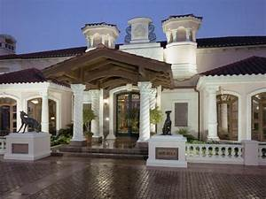 Small Luxury Homes Luxury Home, ultra luxury house plans ...
