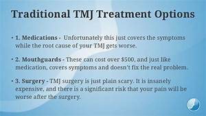 tmj pain relief home remedies