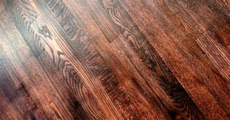 Royal Mahogany by Dura Seal   Home: Hardwood Floors