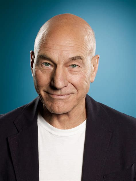 patrick stewart how old day 70 no 70 sir patrick stewart the haircut 100