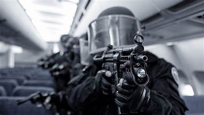 Tactical Wallpapers Mp5 Gign Weapons Commando Backgrounds