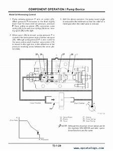 Hitachi Ex5500 Excavator Technical Manual Pdf