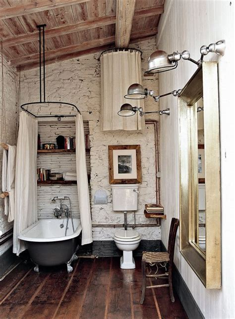 rustic interior design bathroom home decor diy rustic primitive vintage unique Rustic Interior Design Bathroom