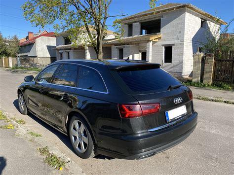 Kvalitatīva auto logu tonēšana Audi A6 - SDESIGN ...