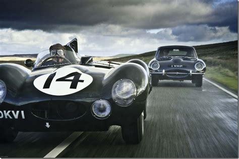 The Ten Greatest Jaguar Race Cars Ever Built Motorsport