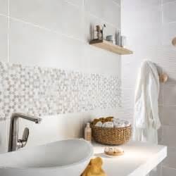 unique carrelage salle de bain avec mosaique marbre salle de bain 19 avec suppl 233 mentaire