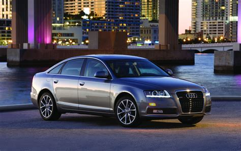 Audi A6 Wallpapers by Audi A6 S6 Avant Free Widescreen Wallpaper Desktop