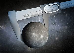 Most Precise Measurement Ever of the Radius of a Planet ...