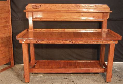 reload bench  johnnyz  lumberjockscom