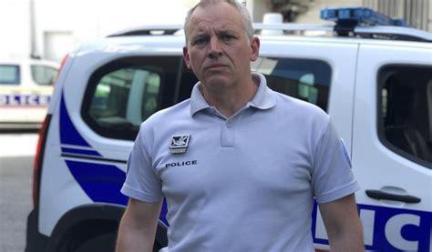 Quimper. José Trupin, policier tout-terrain devenu ...