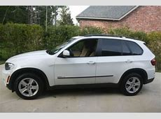 Purchase used 2011 BMW X5 xDrive35d Sport Utility 4Door 3