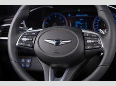 Genesis G70, el nuevo sedán premium de Hyundai Mega Autos