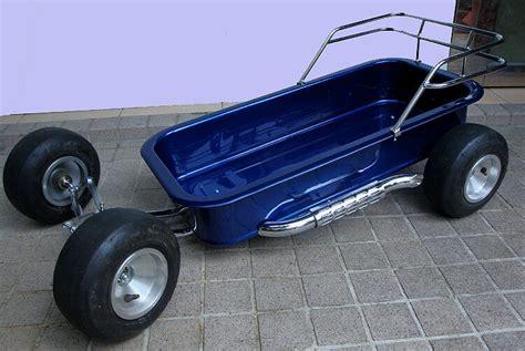 Permalink to Radio Flyer Wagon Go Kart