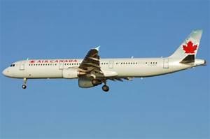 Retour d'un avion d'Air Canada cause indication de fumée