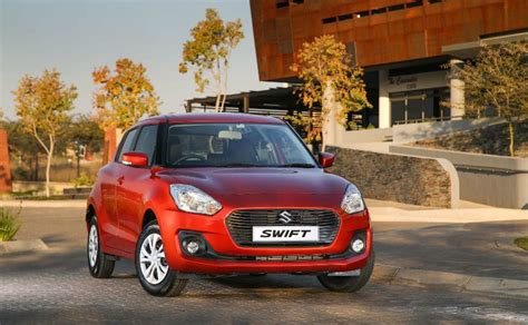 Suzuki South Africa by Maruti Suzuki Limited Edition Launched In India