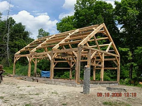 Post And Beam Shed Plans by Sawmill Shed And Other Buildings Pictures Portable
