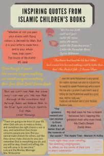 muslimkidsmatter inspiring quotes from islamic children s books
