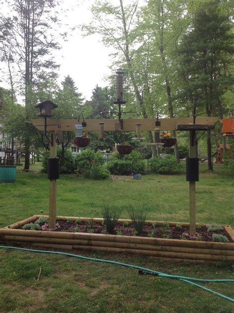 bird feeder landscaping ideas google search