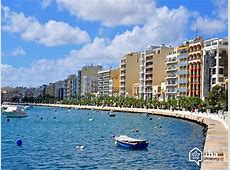 Sliema ApartmentFlat rentals for your vacations with IHA