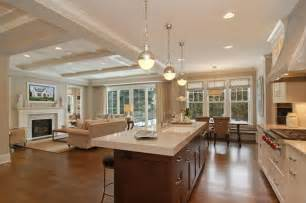 open concept kitchen ideas guest post decorating tips for wide open spaces a design help