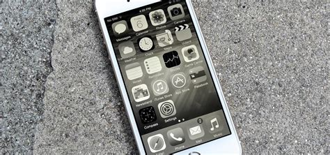 what to do if iphone screen goes black iphone screen turns black and white fix techbuzz in