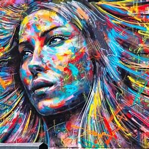 2012 Colorful Street Art
