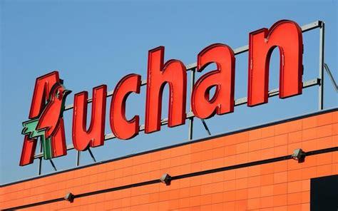 Grande Distribution  Auchan Et Casino Préparent Une